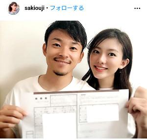 元日本代表MFの川崎・阿部浩之、モデルの王子咲希と結婚「笑顔溢れる ...