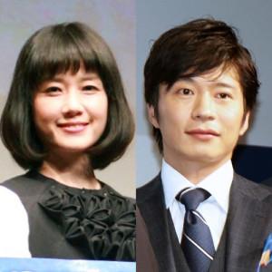 「あなたの番です」W主演の原田知世と田中圭。原田は第10話で突然の死を迎えた