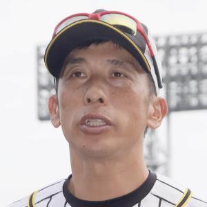 阪神・矢野監督