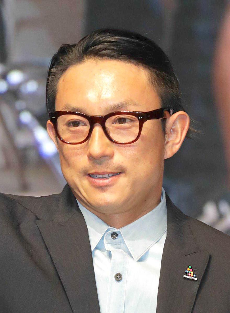 川崎宗則氏