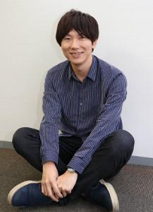 またも芥川賞落選となった古市憲寿氏。ツイッターで「まただめだった!!!」とショックをあらわにした