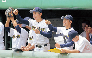 情報 部 高校 野球 国際 札幌