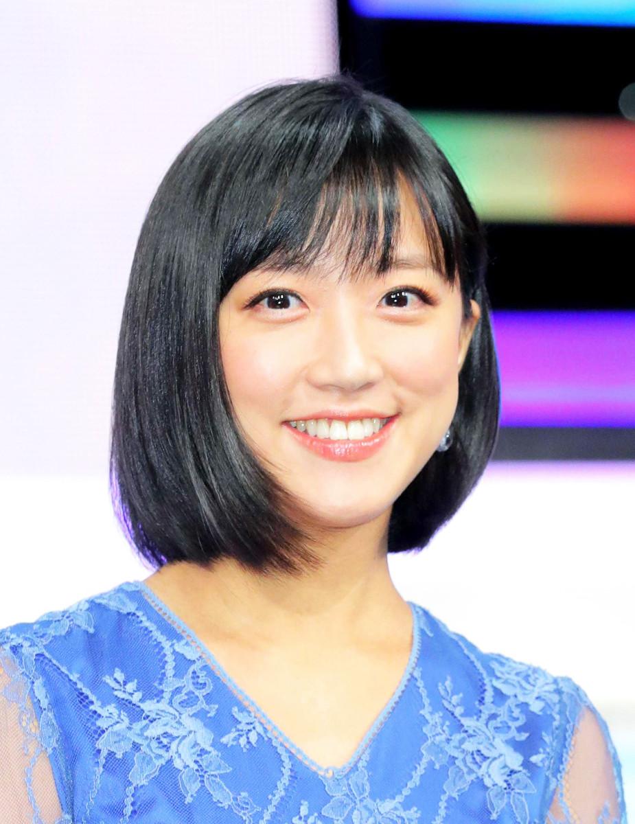 竹内由恵、卒業発表。足の太さに悩み‥‥