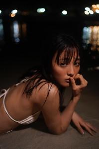 「Karen3」に収められた大友花恋の1ショット