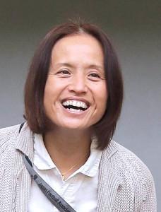 高倉麻子監督