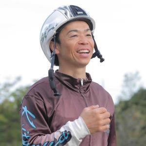 北村宏騎手