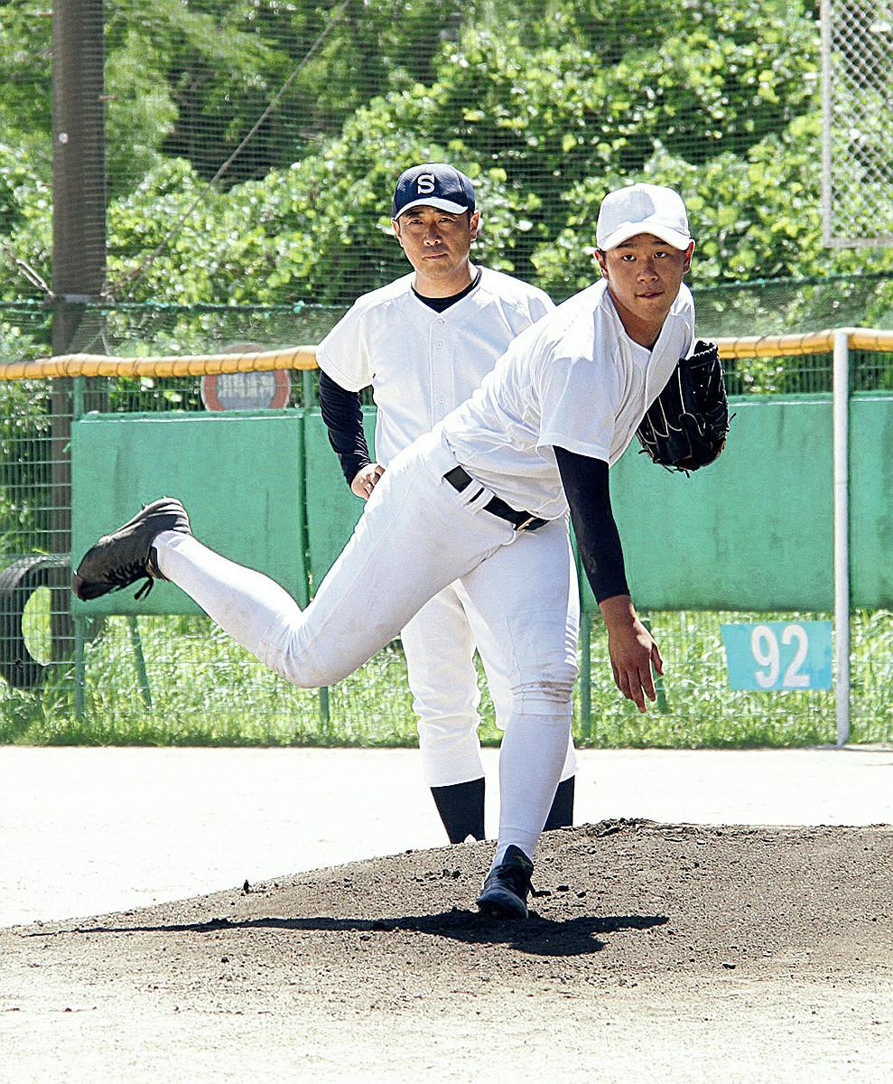 部 静岡 高校 野球