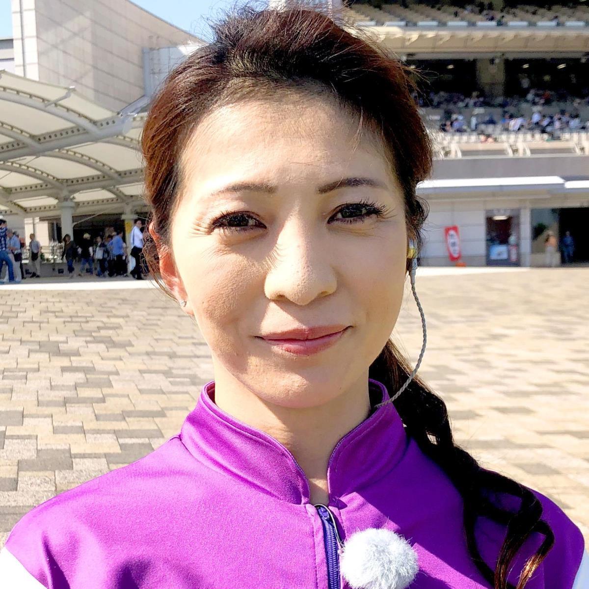 名古屋競馬で宮下瞳騎手が落馬、鼻を開放骨折