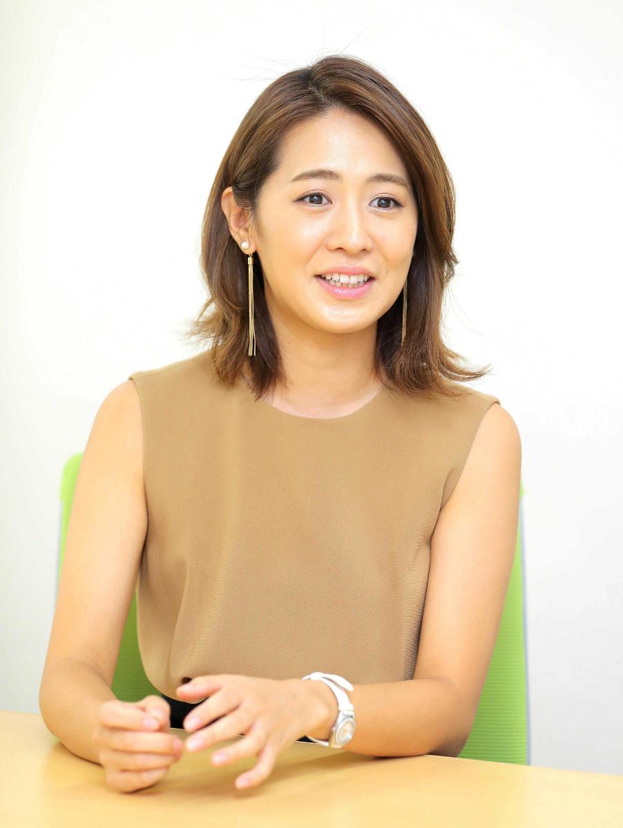 椿原慶子アナ