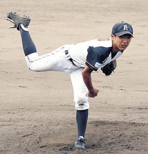 好投した淀川の2番手・鈴平