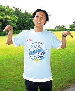 令和初の「鳥人間コンテスト」で新司会を担当するナインティナイン・矢部浩之