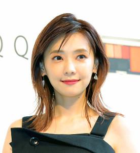 「刑事7人」出演の倉科カナ