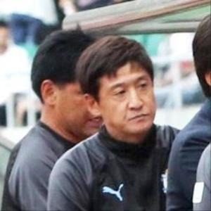 磐田の鈴木秀人監督