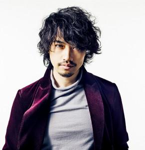 映画「糸」に出演する斎藤工