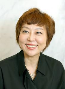 室井佑月さん