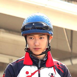 坂井瑠星騎手