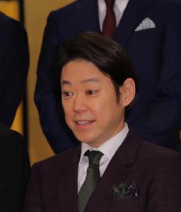 「いだてん」主演の阿部サダヲ