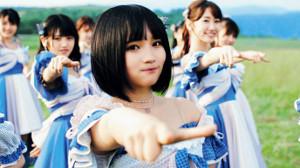 AKB48の新曲でセンターを務める矢作萌夏
