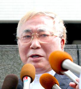 高須克弥氏