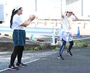 水 卜 麻美 24 時間 マラソン 水卜麻美アナ『24時間マラソン』成功で「フリー前のミソギ」完了!?