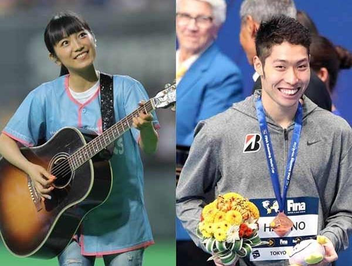 萩野公介、miwaと今秋結婚 所属事務所も認める  スポーツ報知