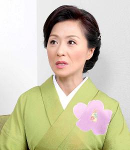 初期の乳がんと診断された長山洋子