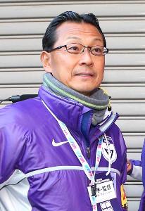 駒大・大八木監督