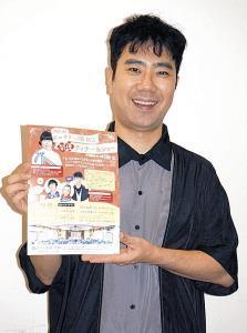 企画書作成から取り組み、ディナーショーをプロデュースする藤井隆
