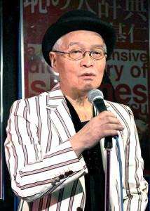 多くのヘアヌード写真集を出版して話題を集めた高須基仁さん