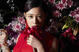 Flower・中島美央、J2町田・富樫敬真と結婚&来年出産