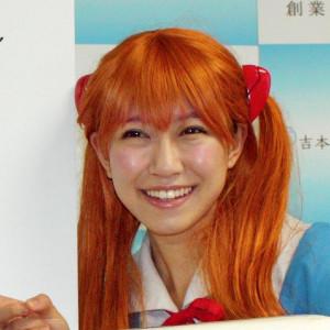 妊娠を発表した桜 稲垣早希