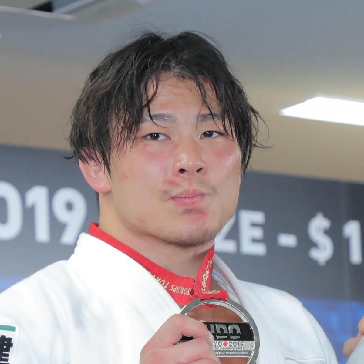 向翔一郎、GS大阪大会「何としても勝ちたい」