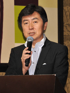 9月いっぱいでフジテレビを退社、56歳にしてフリーに転身する笠井信輔アナウンサー