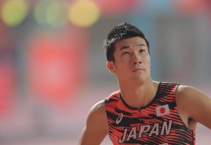 男子100メートル準決勝で敗退した桐生祥秀(カメラ・相川 和寛)