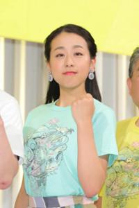 浅田真央さん