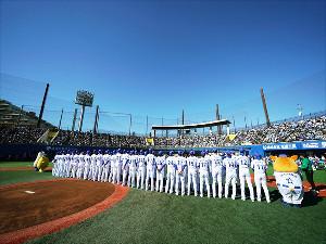 DeNAは11月24日に横須賀スタジアムや隣接する2軍施設でファンフェスタを開催する