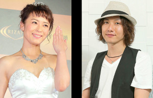 佐藤仁美、細貝圭と結婚\u2026交際約1年、仕事先などに正式報告 お