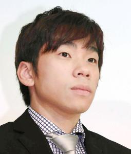 関大アイススケート部の監督を辞任した織田信成氏