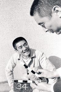 高倉健さんと金田正一さん