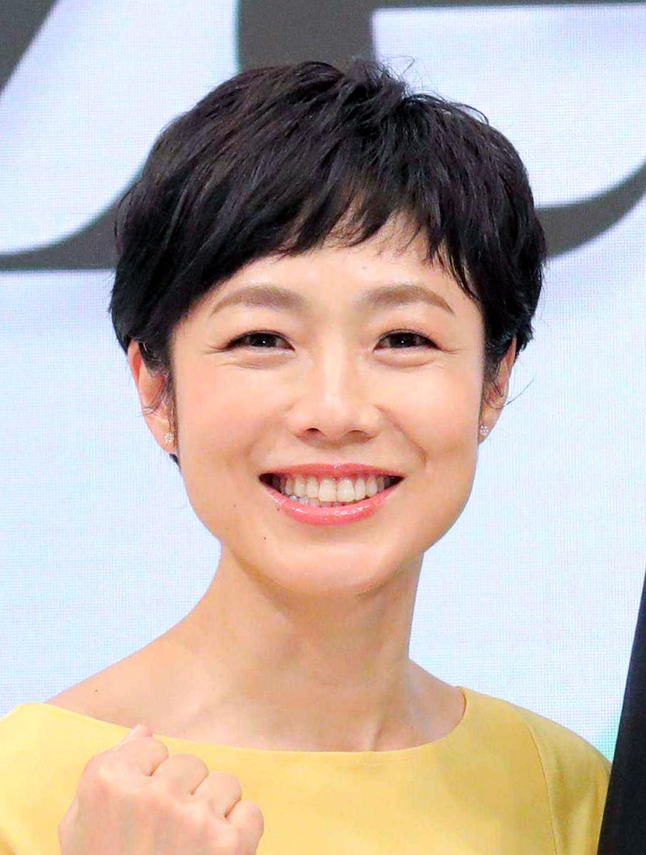 有働由美子アナ、阪神のCS最終S進出に「もう奇跡とは言わせない。巨人ファンの皆さん、待っててね」