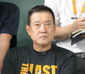 9日から始まる阪神とのCS最終S初戦を前に意気込みを語った原辰徳監督(カメラ・泉 貫太)