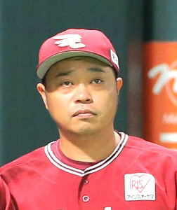 小谷野栄一コーチ