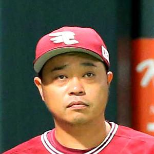 2軍打撃コーチに就任する前楽天・小谷野氏