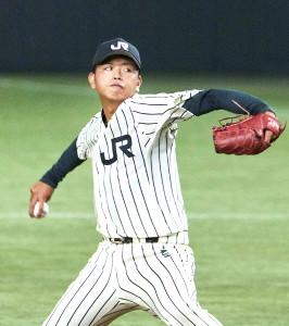 JR東日本の太田龍
