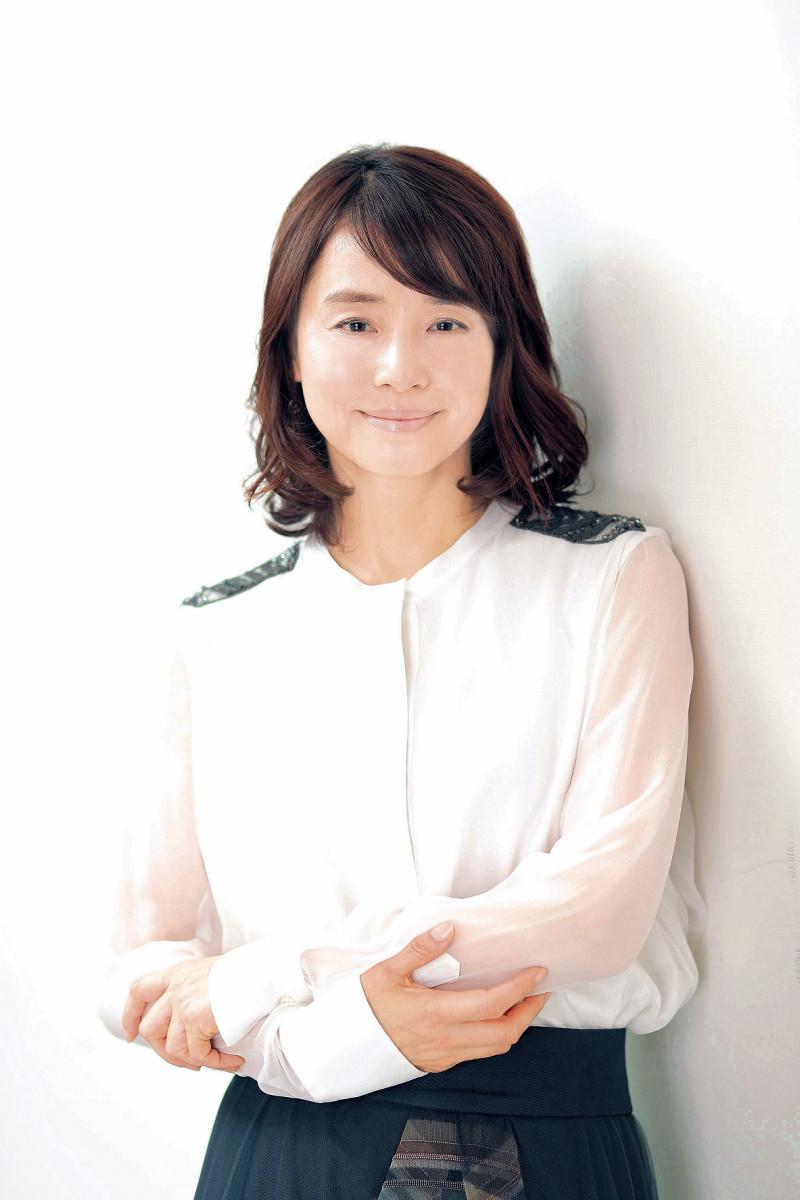 石田ゆり子の画像 p1_12