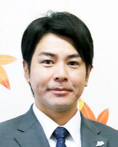 前BC石川監督の武田勝氏