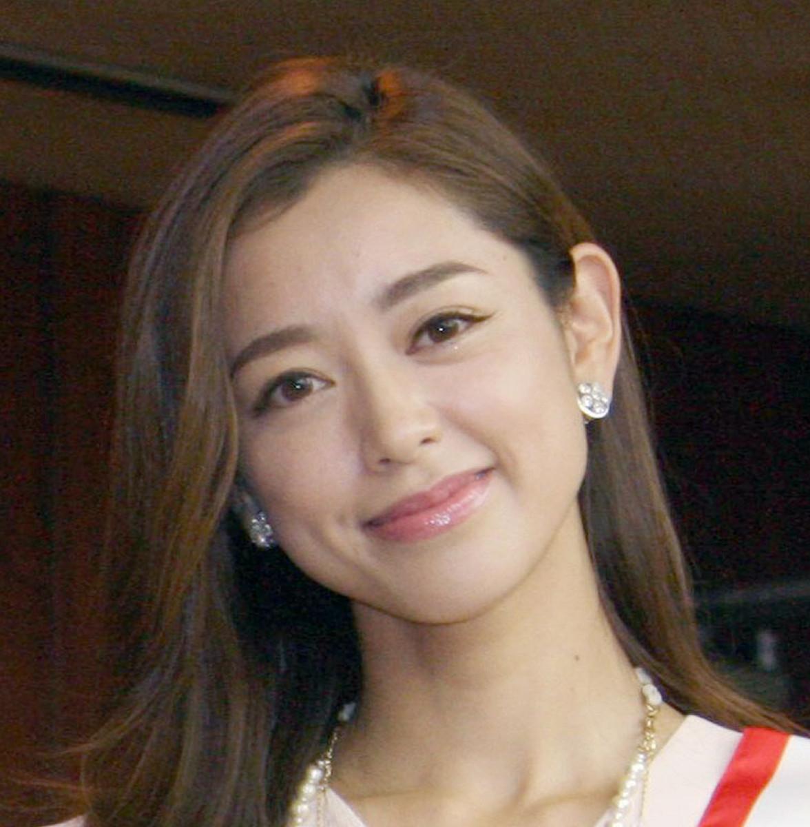 松本莉緒、37歳誕生日に結婚「1つ歳を重ねたと共に入籍する事となり ...