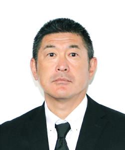 石井琢朗氏