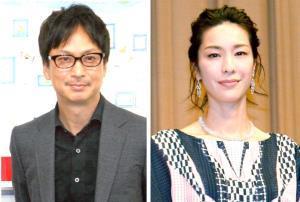 椎名桔平、山本未來と離婚…数年前から話し合い重ね : スポーツ報知