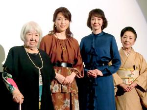 若村麻由美、日本初の女医演じ「諦めてはいけないことを学んだ